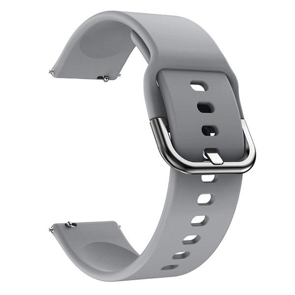 خرید بند سیلیکونی ساعت هوشمند شیائومی Amazfit Stratos 3
