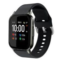 خرید بند سیلیکونی ساعت هوشمند شیائومی هایلو مدل LS02