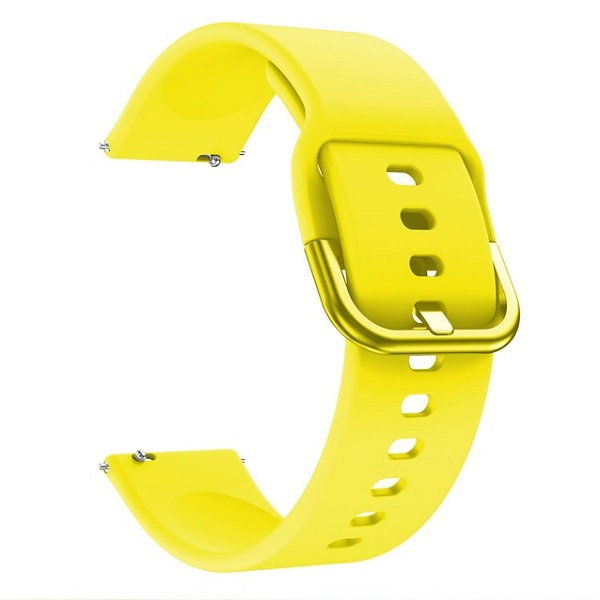 خرید بند سیلیکونی ساعت هوشمند شیائومی هایلو مدل LS05