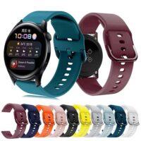 خرید بند سیلیکونی ساعت هواوی Watch 3/3 Pro طرح اکتیو