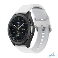 بند سیلیکونی ساعت هوشمند سامسونگ Galaxy Watch 42mm
