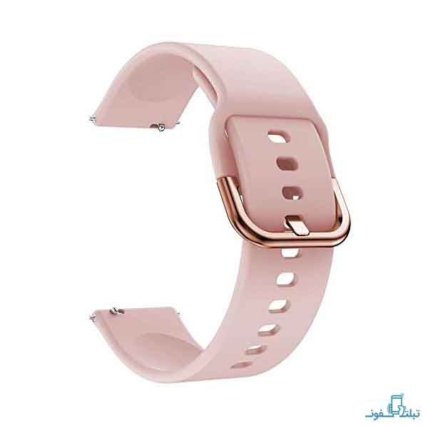 Soft Silicone Sports Band For Samsung Gear Sport-s2classic
