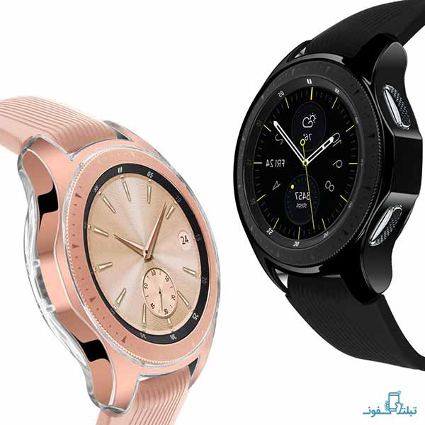 Soft Slim TPU Protective Cover Case Samsung Galaxy Watch 42mm-shop