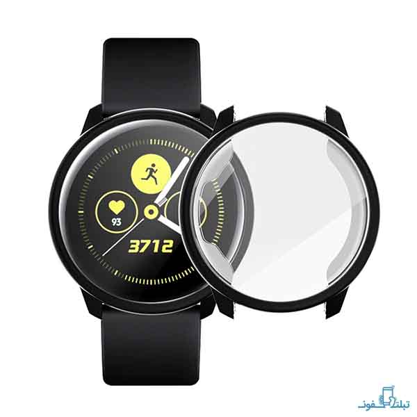 Soft Slim TPU Protective Cover Case Samsung Galaxy Watch Active-online