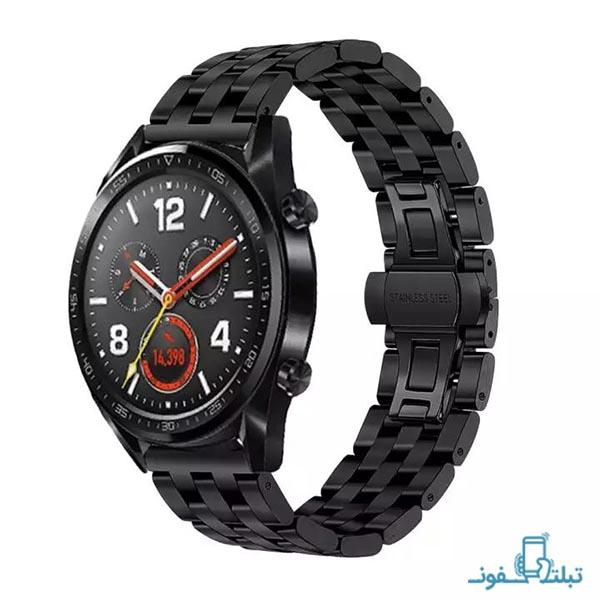 بند فلزی ساعت هوشمند هواوی واچ GT
