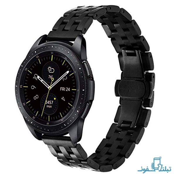 بند فلزی ساعت هوشمند سامسونگ گلکسی واچ 42 میلیمتری