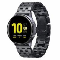 خرید بند فلزی ساعت هوشمند سامسونگ گلکسی واچ اکتیو 2