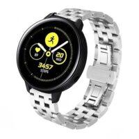 خرید بند فلزی ساعت هوشمند سامسونگ گلکسی واچ اکتیو
