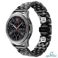 بند فلزی ساعت هوشمند سامسونگ گیر S3