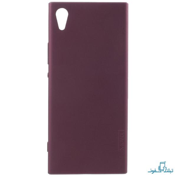 قیمت خرید محافظ ژله ای گوشی سونی ایکس پریا XA1