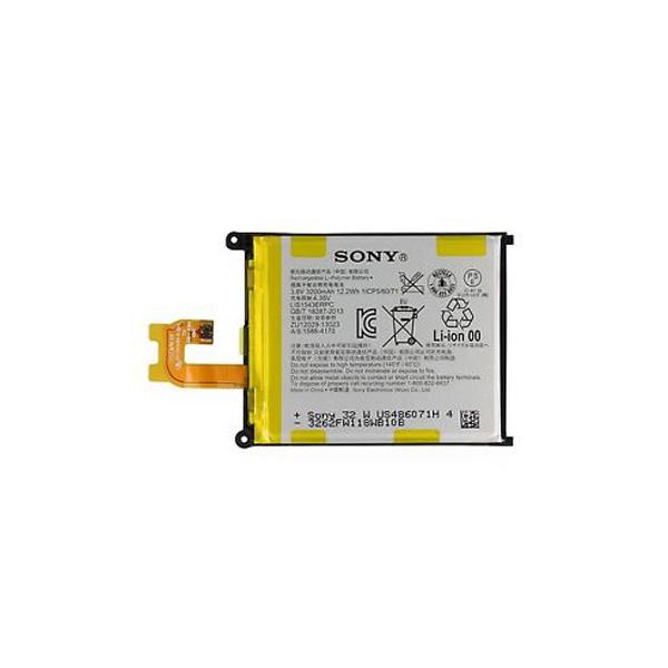 قیمت خرید باتری گوشی سونی Xperia Z2
