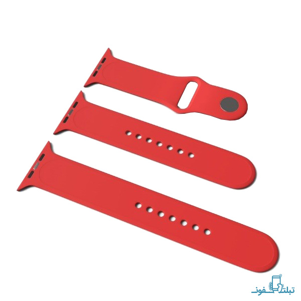 Sport Band three pcs For Apple Watch 42mm-2-Buy-Price-Online