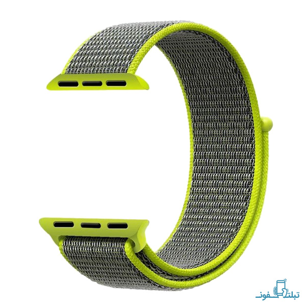 Sport Loop Band For Apple Watch 42mm and 38mm -1-Buy-Price-Online