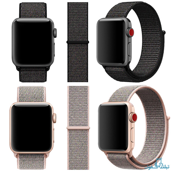قیمت خرید بند اسپورت لوپ ساعت هوشمند اپل واچ 42mm