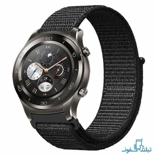 بند اسپورت لوپ ساعت هوشمند هواوی واچ 2 کلاسیک