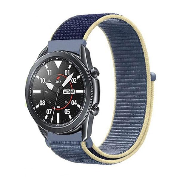 خرید بند اسپورت لوپ ساعت هوشمند سامسونگ گلکسی واچ 3 نسخه 45 میلیمتری