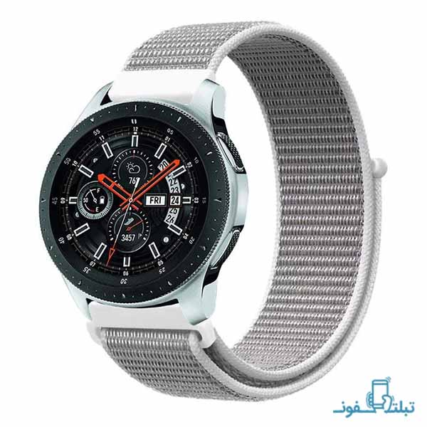 بند اسپورت لوپ ساعت هوشمند سامسونگ گلکسی واچ 46 میلیمتری