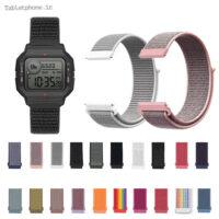 بند ساعت هوشمند شیائومی Amazfit Neo مدل Nylon Loop