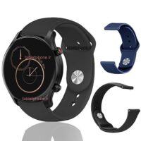 خرید بند سیلیکونی ساعت شیائومی Haylou RS3 مدل دکمهای