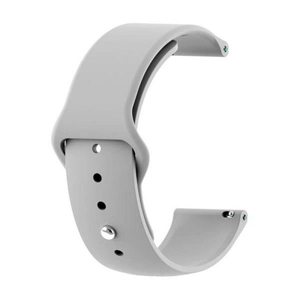خرید بند سیلیکونی ساعت هوشمند سامسونگ گلکسی واچ 3 مدل 45 میلی