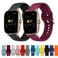 خرید بند سیلیکونی ساعت هوشمند شیائومی امیزفیت GTS 2