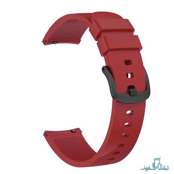 خرید بند ساعت هوشمند شیائومی Amazfit Bip Lite مدل Sport
