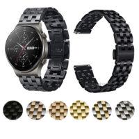بند ساعت هوشمند هواوی واچ Watch GT 2 Pro استیل Solid