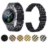بند ساعت سامسونگ Galaxy Watch 3 45mm استیل Solid