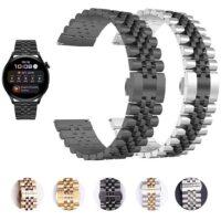 خرید بند ساعت هواوی واچ Watch 3/3 Pro استیل 5Rows