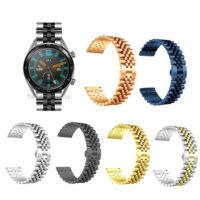 بند ساعت هواوی واچ Huawei Watch GT استیل 5Rows