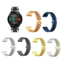بند ساعت هواوی واچ Huawei Watch GT 2e استیل 5Rows