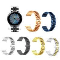 بند ساعت سامسونگ Galaxy Watch Active 2 استیل 5Rows