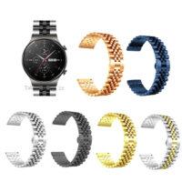 بند ساعت هواوی واچ Huawei Watch GT2 Pro استیل 5Rows