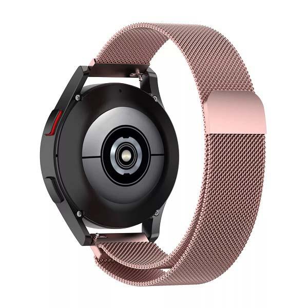 خرید بند ساعت سامسونگ گلکسی Watch 4 40mm حصیری میلانس