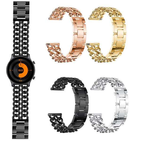 خرید بند ساعت هوشمند شیائومی Haylou RS3 مدل Cartier