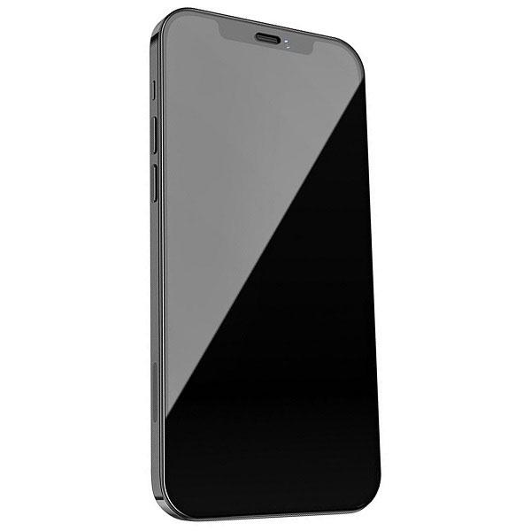 خرید گلس فول گوشی اپل Apple iPhone 12/12 Pro مدل Super D