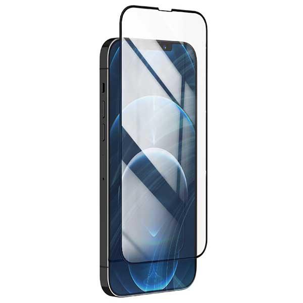 خرید گلس فول گوشی اپل iPhone 13/13 Pro مدل Super D