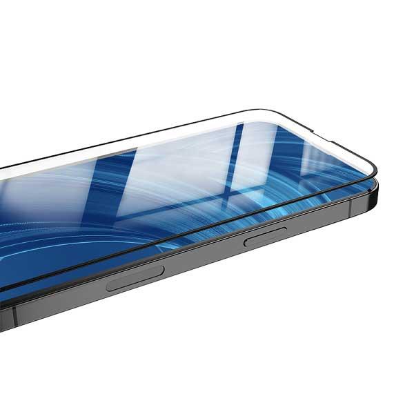 خرید گلس فول گوشی اپل Apple iPhone 13 mini مدل Super D