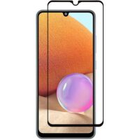 خرید گلس فول گوشی سامسونگ Samsung Galaxy A32 4G مدل Super D