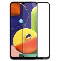 خرید گلس فول گوشی سامسونگ Samsung Galaxy A50s/A30s مدل Super D
