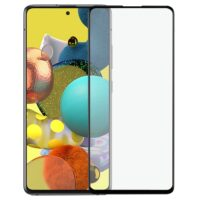 خرید گلس فول گوشی سامسونگ Galaxy A51 5G مدل Super D