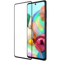 خرید گلس فول گوشی سامسونگ Samsung Galaxy A71 مدل Super D
