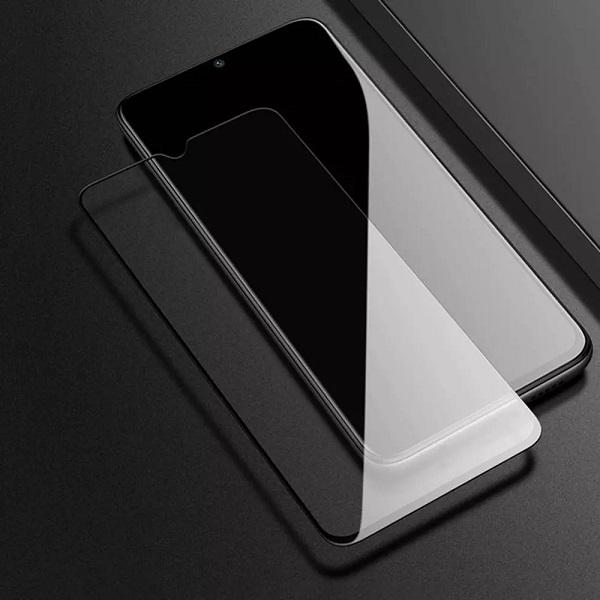 خرید گلس فول گوشی سامسونگ Galaxy A22 4G مدل Super D