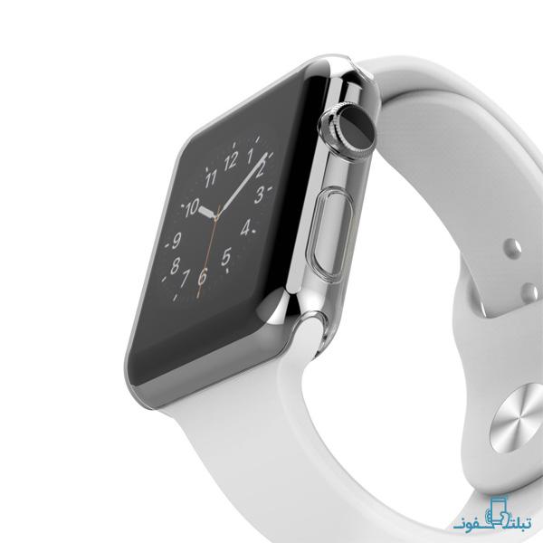 قیمت خرید قاب ژله ای ساعت هوشمند Apple Watch 38mm