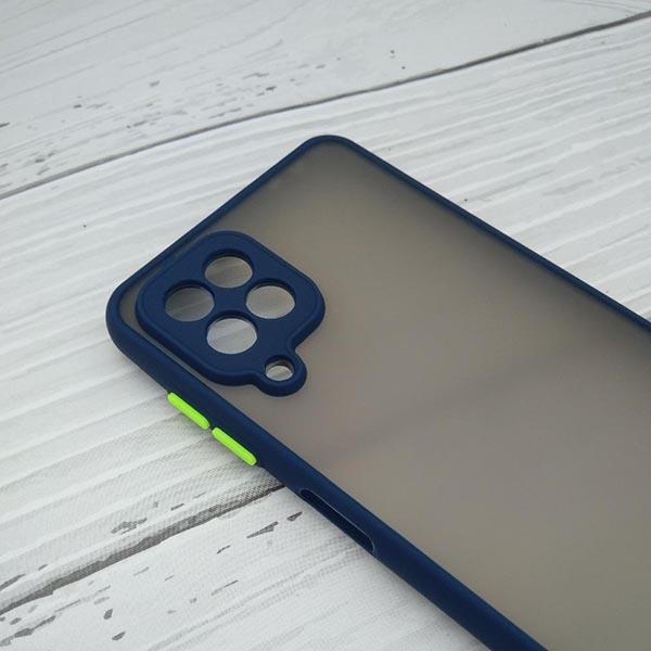 خرید قاب گوشی سامسونگ Galaxy A22 4G مدل پشت مات