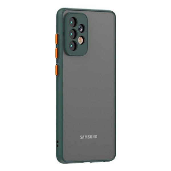 خرید قاب گوشی سامسونگ Galaxy A52s 5G مدل پشت مات
