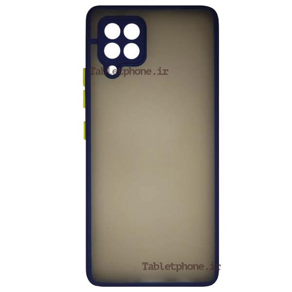 قاب گوشی سامسونگ Galaxy A42 5G مدل پشت مات
