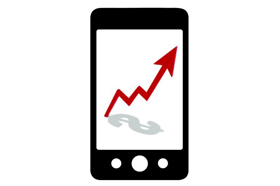 عوامل تاثیر گذار در قیمت گوشی تبلت