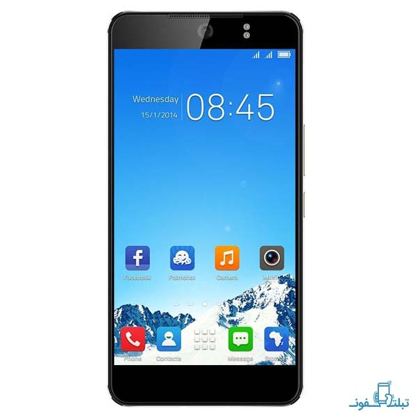قیمت خرید گوشی Tecno Camon CX Air Dual SIM