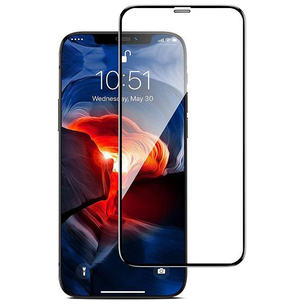 خرید گلس فیلتردار گوشی آیفون iPhone 12/12 Pro برند Lanbi